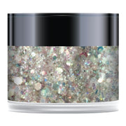 Stamps by Chloe Frozen Sparkelicious Glitter 1/2oz Jar