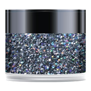 Stamps by Chloe Get Down and Boogie Sparkelicious Glitter 1/2oz Jar