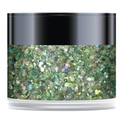 Stamps by Chloe Parakeet Sparkelicious Glitter 1/2oz Jar