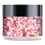 Stamps by Chloe Sweetheart Sparkelicious Glitter 1/2oz Jar