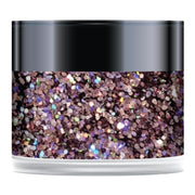 Stamps by Chloe Tinsel Town Sparkelicious Glitter 1/2oz Jar