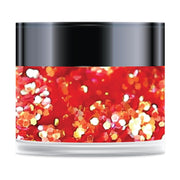 Stamps by Chloe Tutti Frutti Sparkelicious Glittter 1/2oz Jar
