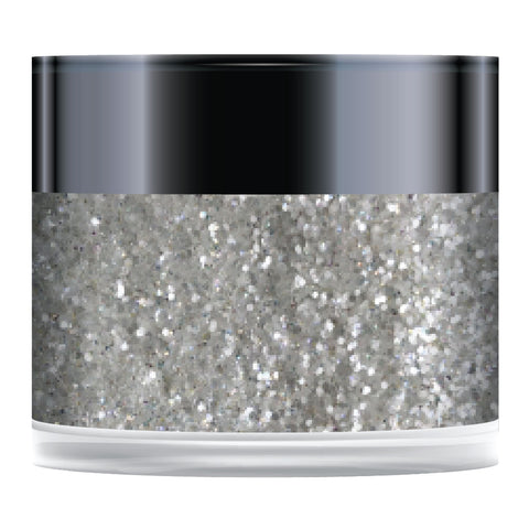 Stamps by Chloe Winter Wonderland Sparkelicious Glitter 1/2oz Jar
