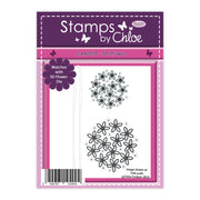 Stamps by Chloe 3D Flower Clear Stamp