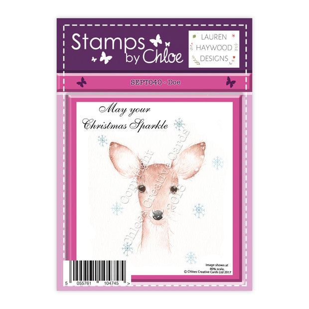 Stamps by Chloe Doe Clear Stamp