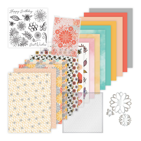 Stamps by Chloe Issue 6 Box Kit