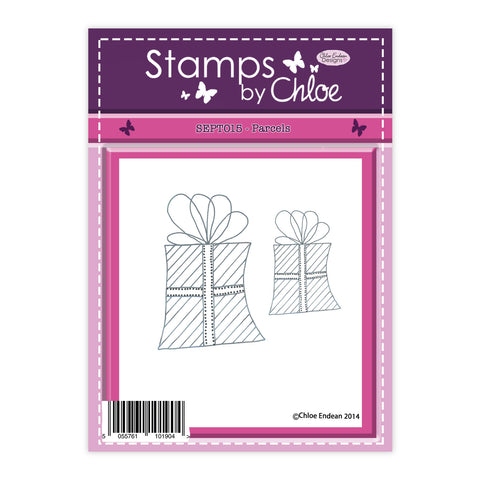 Stamps by Chloe Presents Clear Stamp
