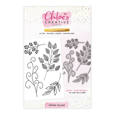 Chloes Creative Cards May Launch Flower Bundle