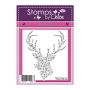 Stamps by Chloe Stag Clear Stamp