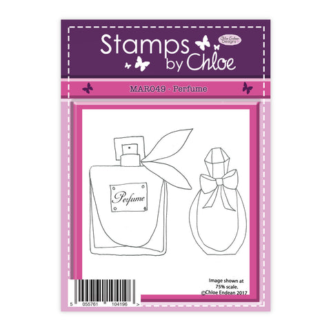 Stamps by Chloe Perfume