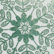 Stamps by Chloe WOW Embossing Glitter Festive Branches