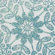 Stamps by Chloe WOW Embossing Glitter Teal Sparkle