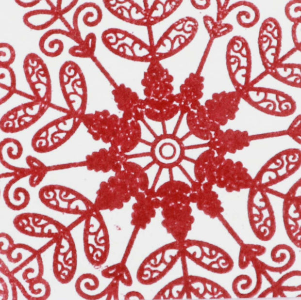 Stamps by Chloe WOW Embossing Powder Crimson Red