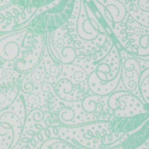 Stamps by Chloe WOW Embossing Powder Soft Mint