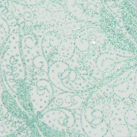 Stamps by Chloe WOW Embossing Glitter Sea Green