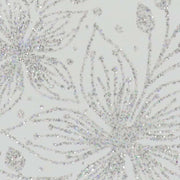 Stamps by Chloe WOW Embossing Glitter Silver Lace