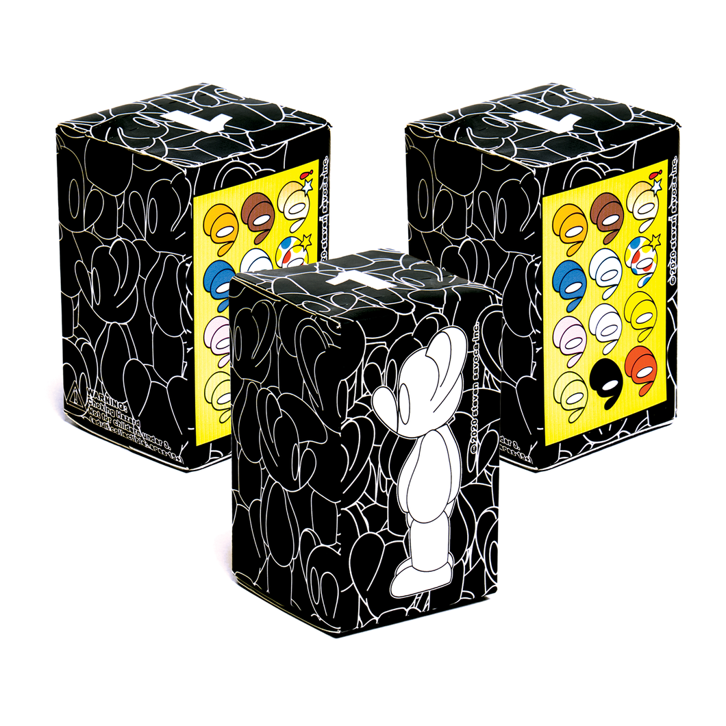 Mouse Blind Box Toy (3 pack)