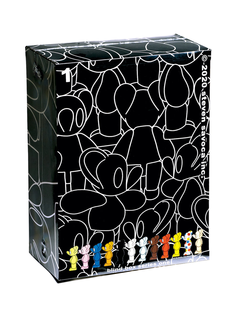 Mouse Blind Box Toy (12 pack)