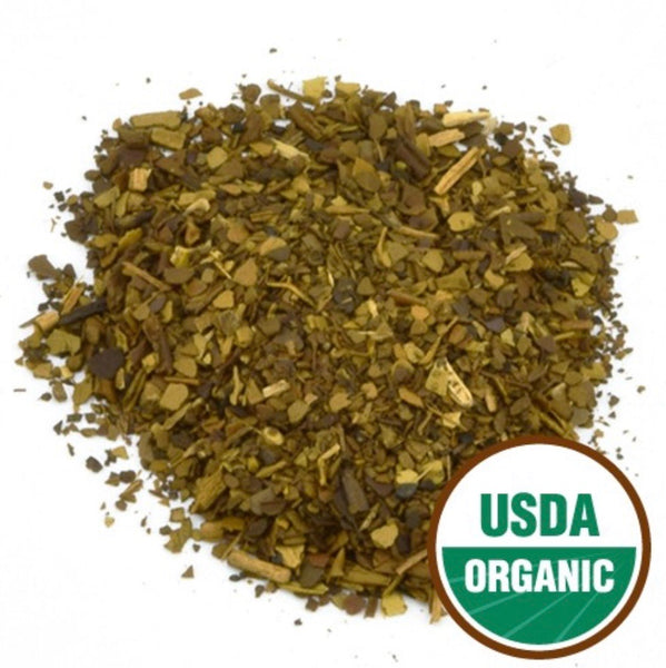 Roasted Yerba Mate Green Tea