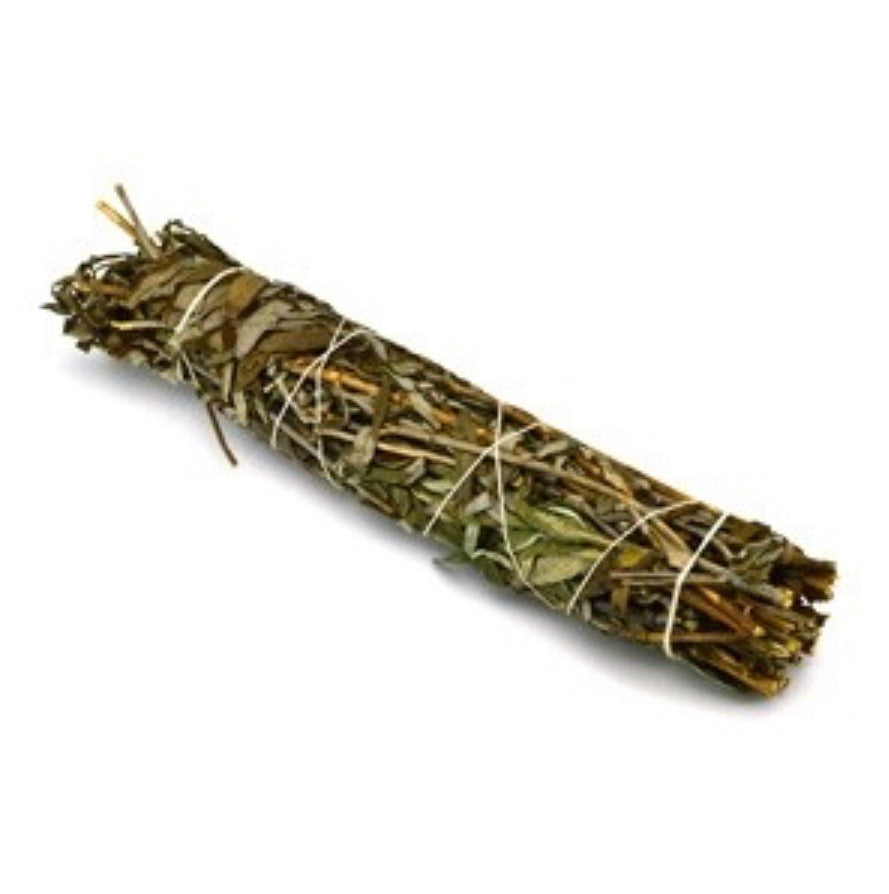 Wild Lavender smudge sticks-large