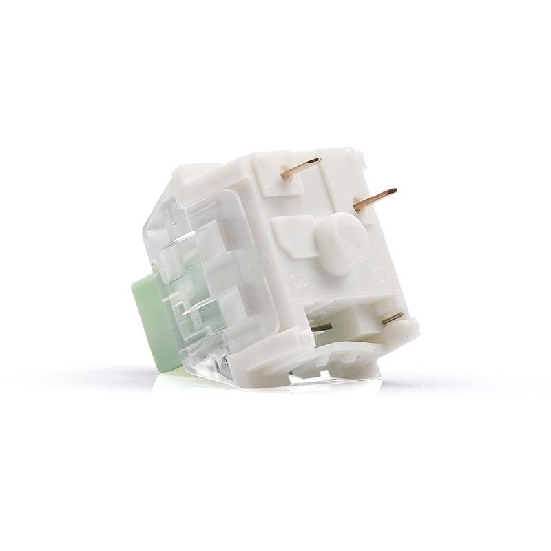 Kailh Box Jade Thick Switches - Divinikey