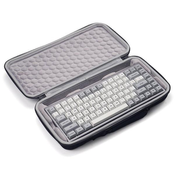 KBDfans Mechanical Keyboard Carrying Case - Divinikey
