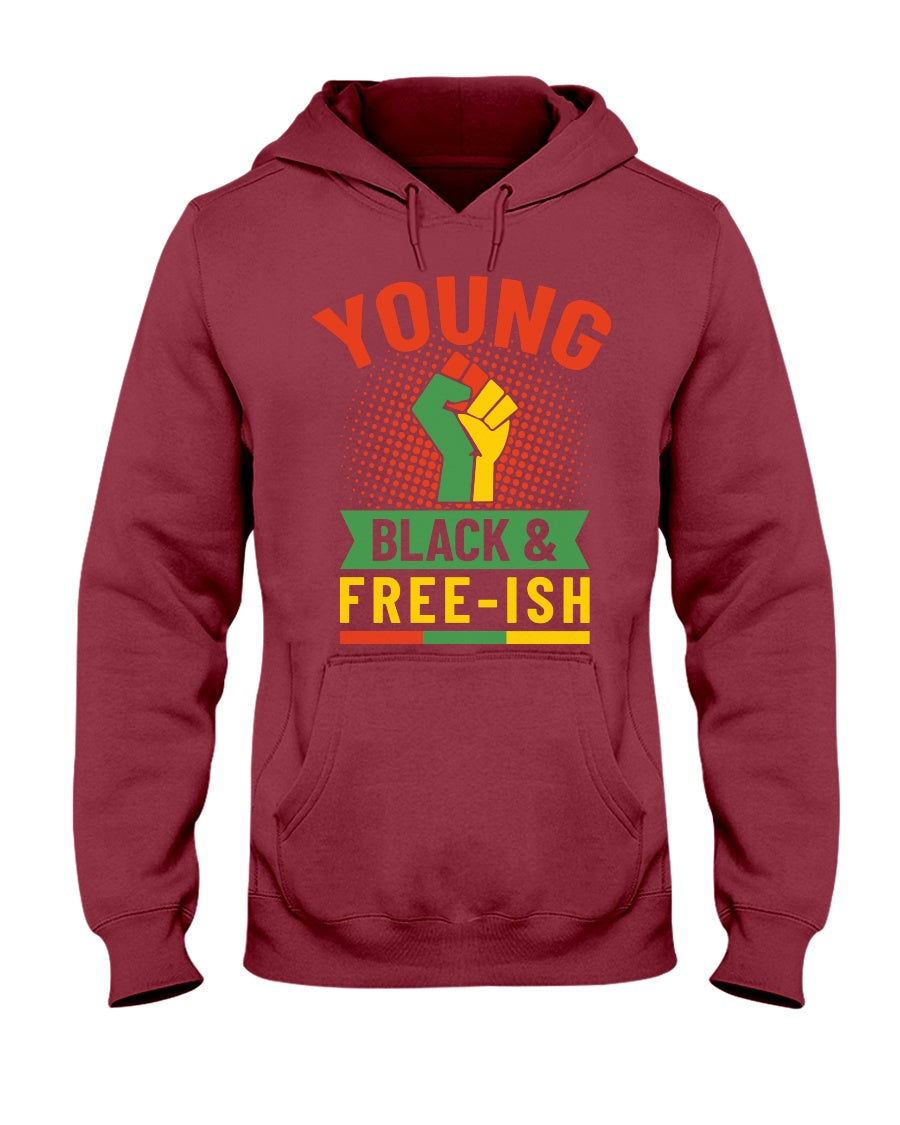 18500 - Young, Black and Freei-sh