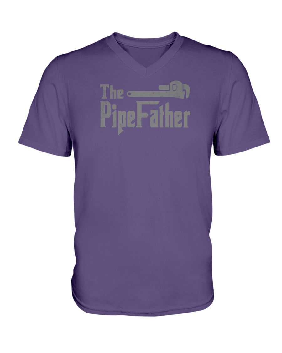 6005 - The Pipefather