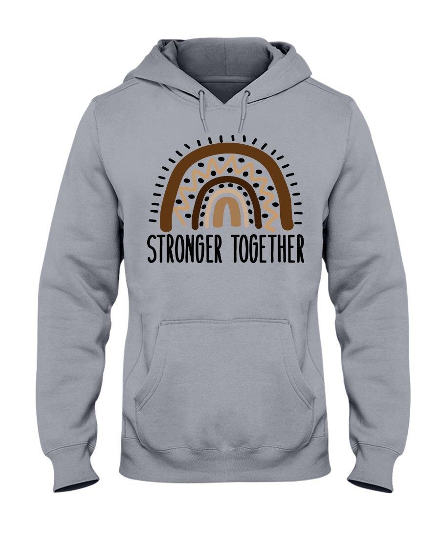 18500 - Stronger together
