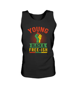 2200 - Young, Black and Freei-sh