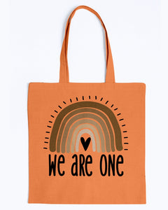 Tote - We are one