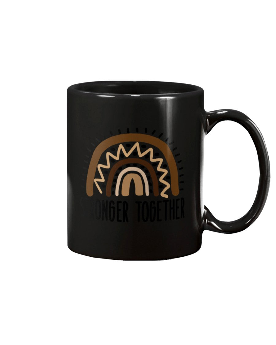 15oz Mug - Stronger together