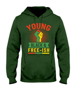 Load image into Gallery viewer, 18500 - Young, Black and Freei-sh