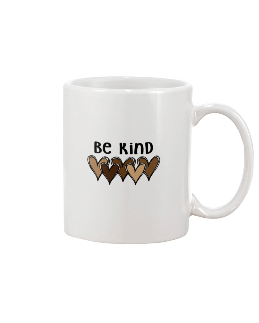 15oz Mug - Be Kind