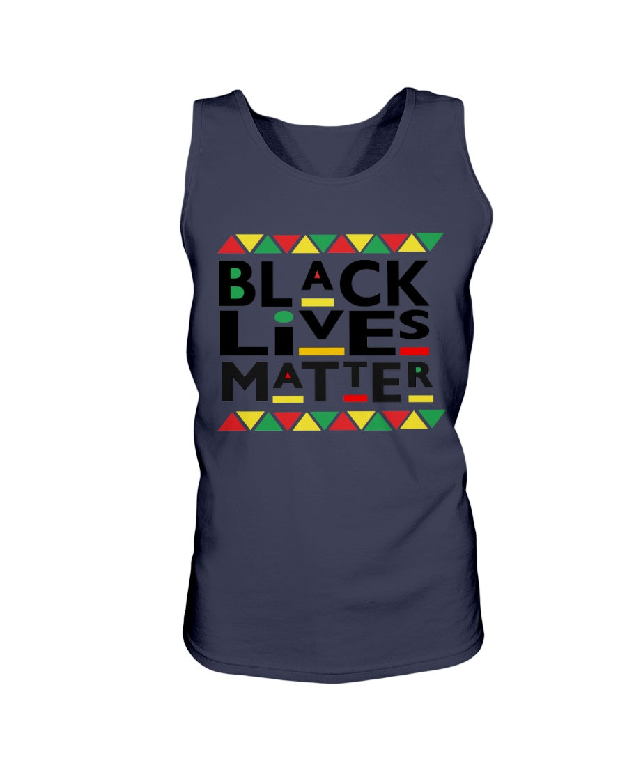 2200 - Black lives matter fist
