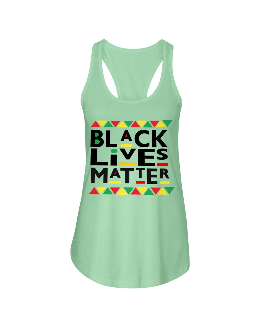 8800 - Black lives matter fist