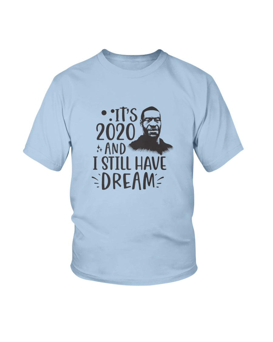 2000b - It's 2020 and I still have a dream