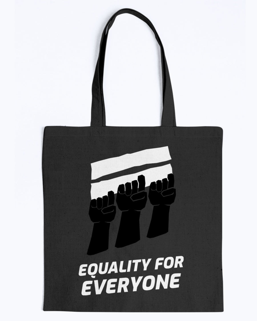 Tote - Equality for everyone