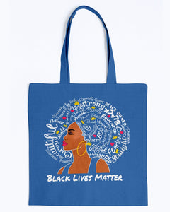 Tote - Black lives matter fro