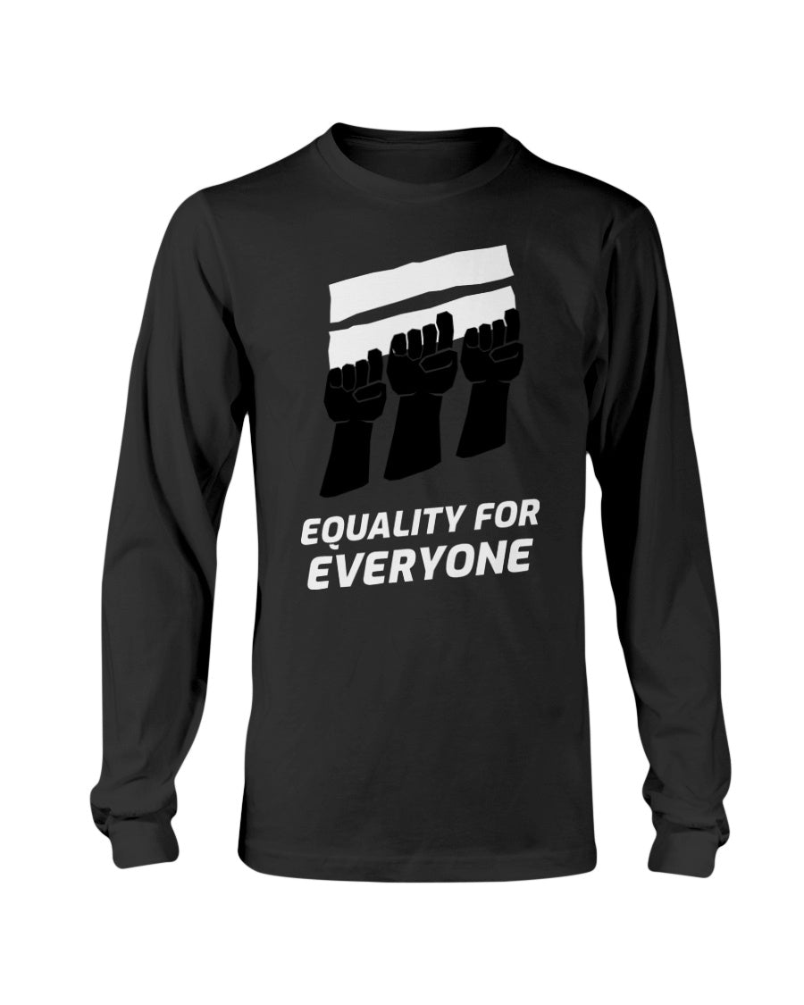 2400 - Equality for everyone
