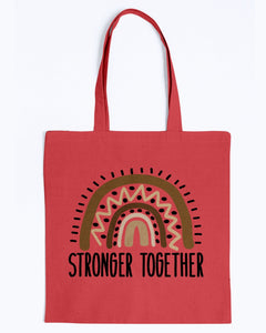 Tote - Stronger together