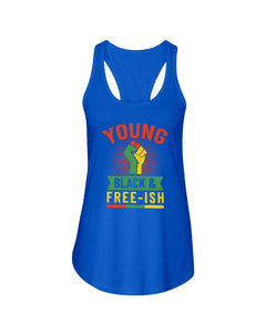 8800 - Young, Black and Freei-sh