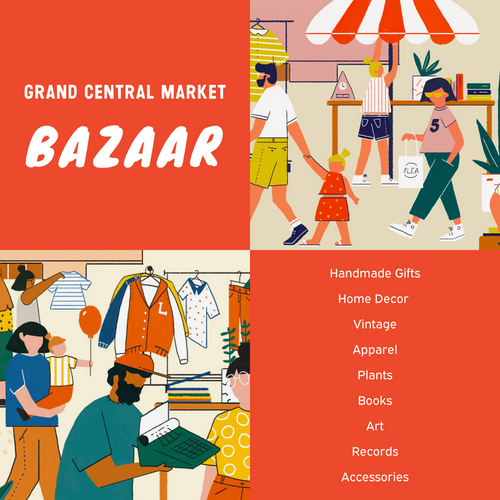 GCM Bazaar - Merchant Participation