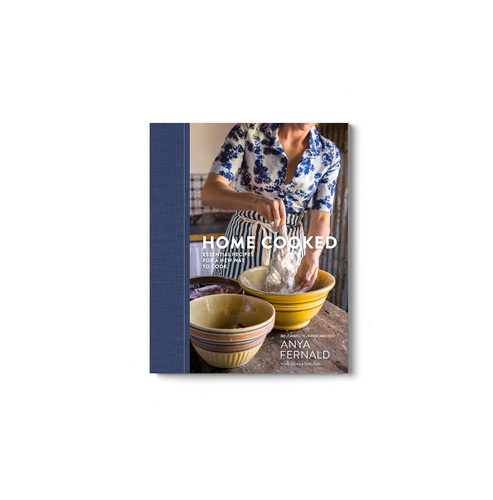 Belcampo Meat Co / Cookbook