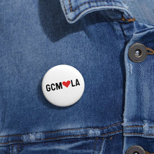 Load image into Gallery viewer, GCM Loves LA Pin