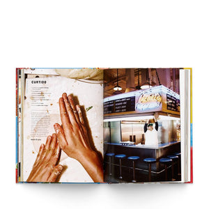 Grand Central Market Cookbook