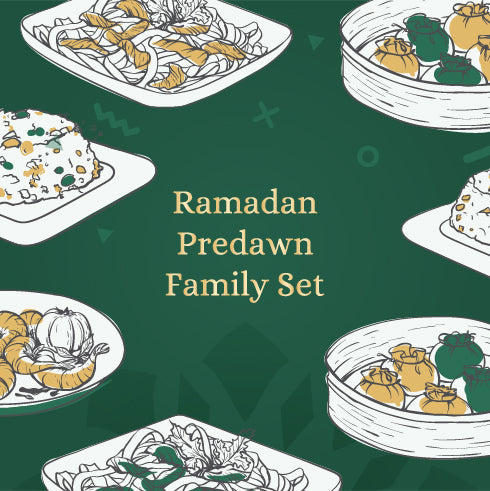 Ramadan Predawn Family Set Thursday