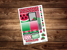 Load image into Gallery viewer, Watermelon Mini Weekly Kit
