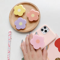 Glossy flower popsocket and iPhone case combo pack offer. Cutest phone grips ever. Get 40% Off when you order today.