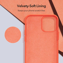 Load image into Gallery viewer, LUXE iPhone 12 Case - Orange